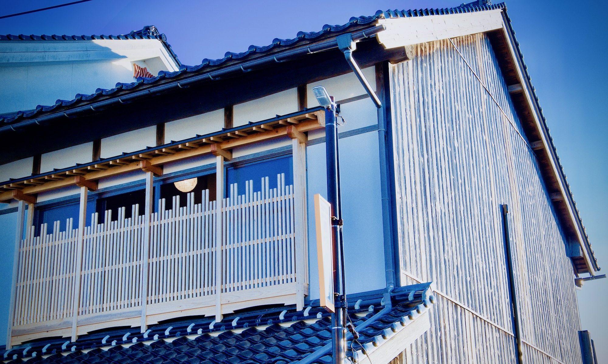 民泊萬屋(鳥取県北栄町)